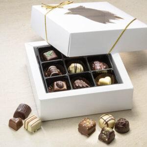 Dessertchokolade 18