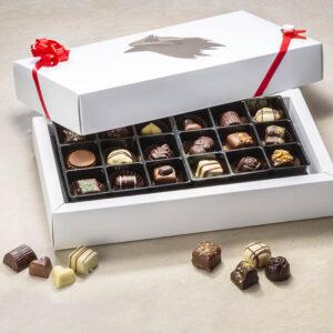 Studentergave chokolade 400g